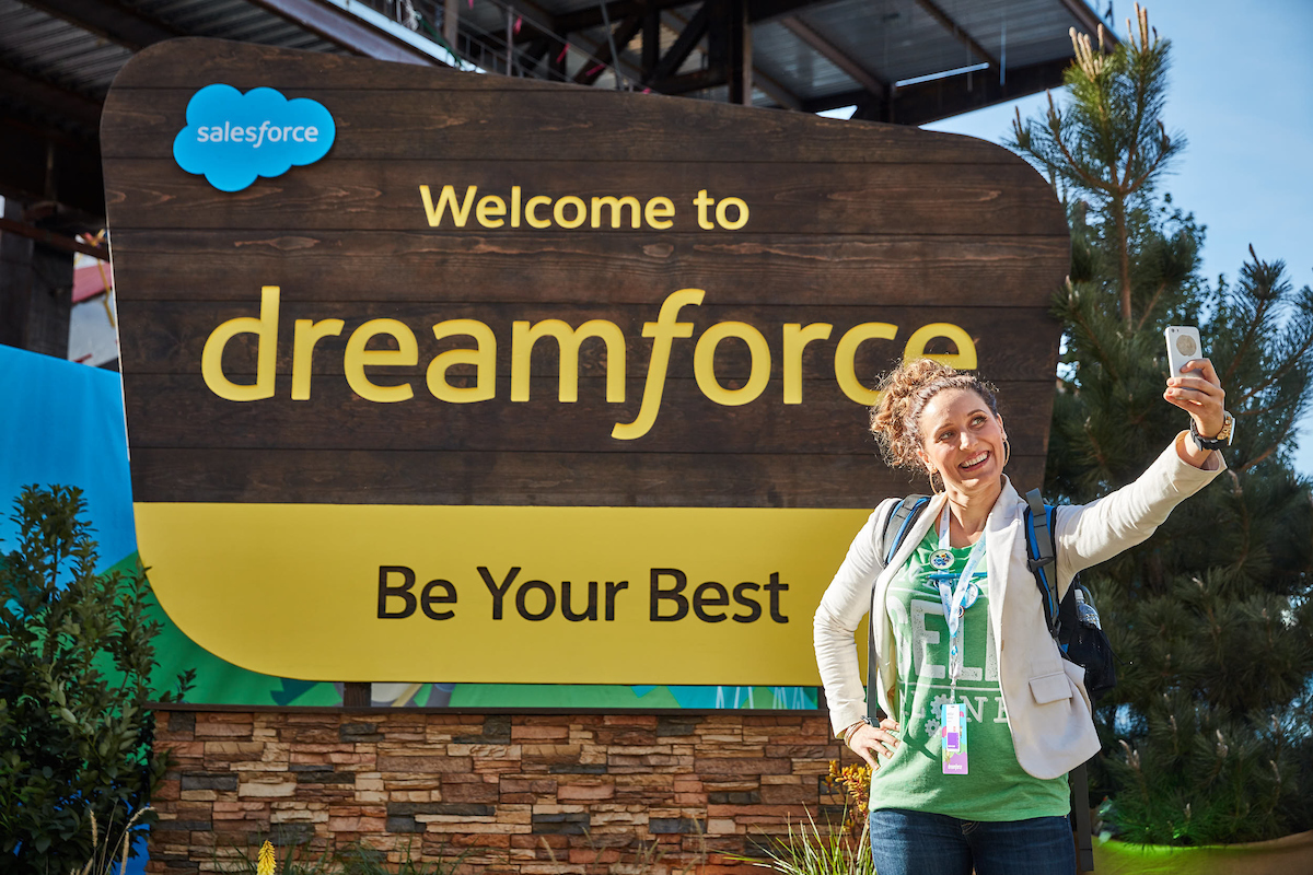The Dreamforce 2016 Ultimate Content Guide