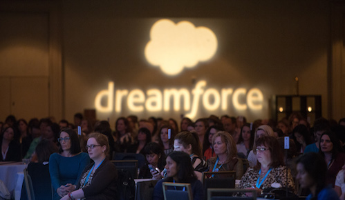 The Dreamforce Agenda Builder is Launching Soon!