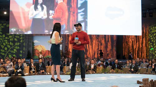 The Essential Guide to Dreamforce '18 for SMBs