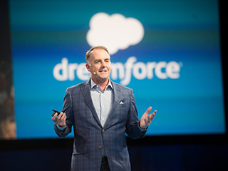 The Perfect Dreamforce for Partners