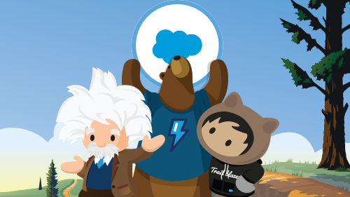 The Success of Dreamforce Is Built on a Great Customer Experience