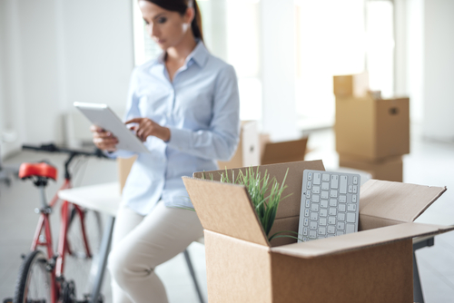 Three Things You Need to do to Make Moving Offices a Breeze