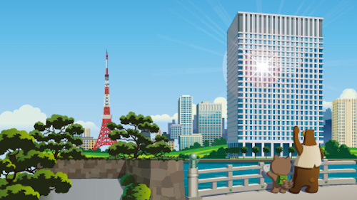 Introducing Salesforce Tower Tokyo and 2,000 New Jobs in Japan Over Five Years