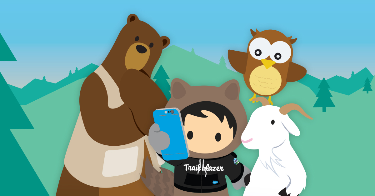 10 Top Salesforce Blog Posts from 2016