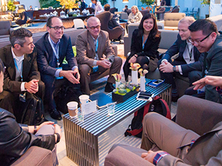 Top 5 Tips for Engaging With Partners at Dreamforce '16