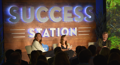 Top 6 Salesforce Success Cloud Experiences from Dreamforce