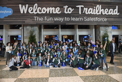 Top Admin Highlights from Dreamforce 2016
