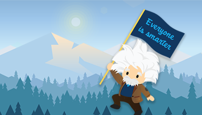 Top Salesforce Einstein Blog Posts and Case Studies in 2017 (so far)