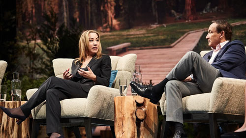 Dreamforce Trailblazer Stories of Doing Well and Good