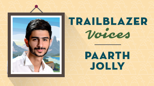 Trailblazer Voices: How Failure Can Point to the Right Path