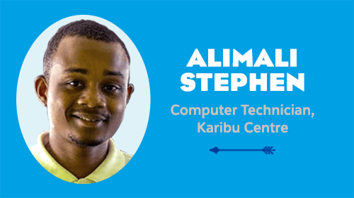 Trailblazer Voices: Inspiring the Next Generation of Trailblazers Through the Karibu Coding Club in Kenya