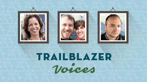 3 Trailblazer Stories to Read on National Tell A Story Day