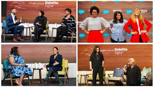 6 Memorable Lessons from our Trailblazing Women Summit