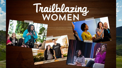 Trailblazing Women Summit: A Day of Luminary Leaders