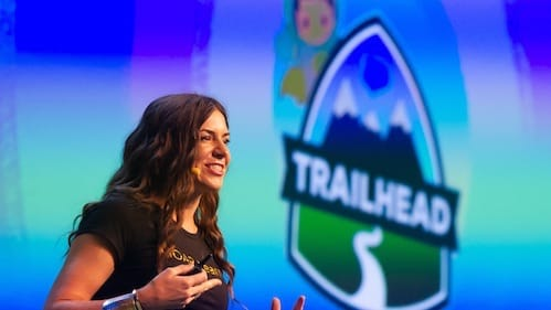 myTrailhead: A Way to Create a Culture of Learning with Salesforce