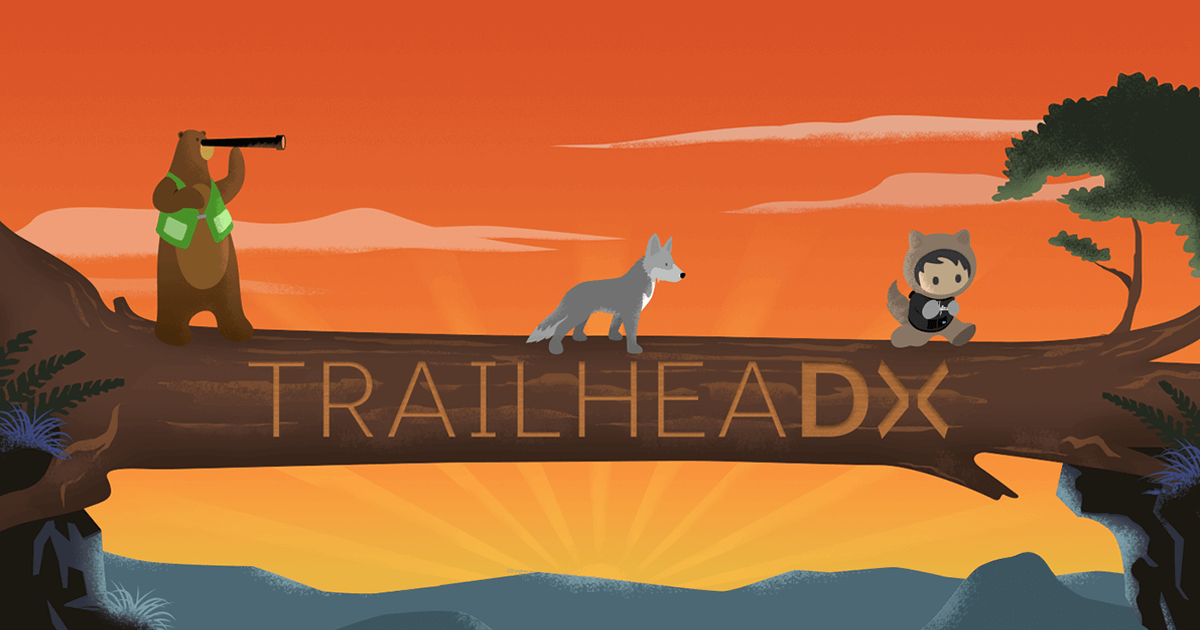 TrailheaDX: 6 Things Every Commerce Cloud Developer Should Know