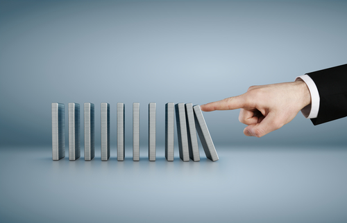 The Disastrous Domino Effect of Training Sales Managers