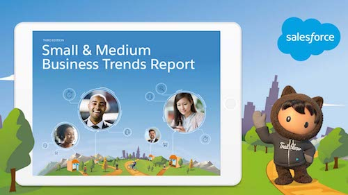 New Research: Trends Every Growing Small Business Needs to Know