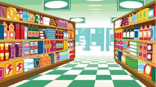 Social Distancing Shops: Redesign Your Store Layout