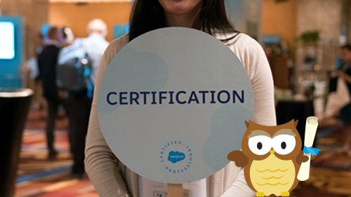 Turbocharge Your Career: Why Getting Certified at Dreamforce is a Must!