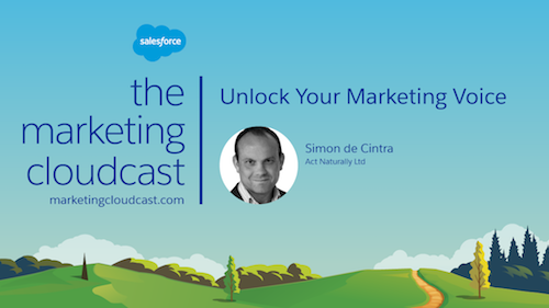 Unlock Your Marketing Voice