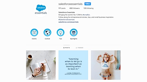 10 Up-and-Coming Instagram Accounts Small Businesses Need to Follow