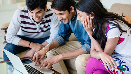 Upskilling the Youth in India to Give Them a Brighter Future in Tech