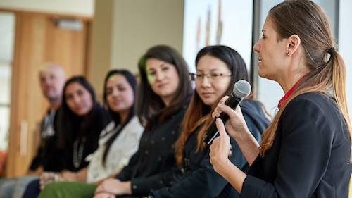 Want More Women in Tech? Start With the 4 Basics