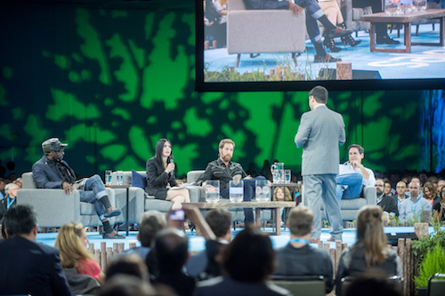 Want to Pitch Your Startup on the Main Stage at Dreamforce? Apply Now!