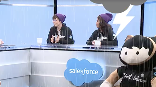How Service Cloud is Driving Innovation at Dreamforce