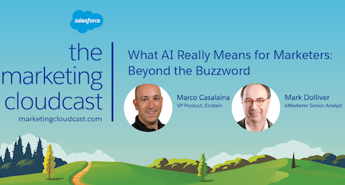 What AI Really Means for Marketers - Beyond the Buzzword