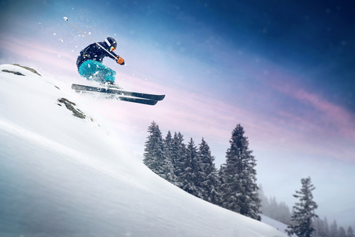 How Salesforce Cloud Services is Like Having Rocket Skis