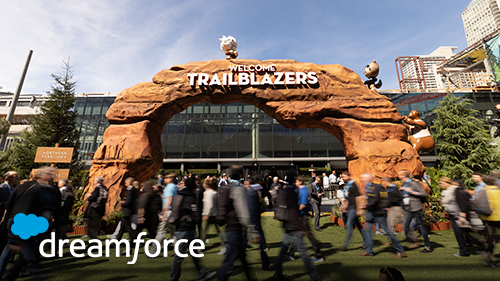 What Is Dreamforce? Everything You Need to Know