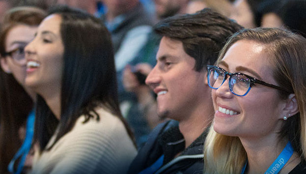 What Marketers Can't Afford to Miss at Connections 18