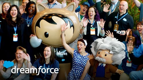 Photo of Dreamforce '19 for Commerce Leaders