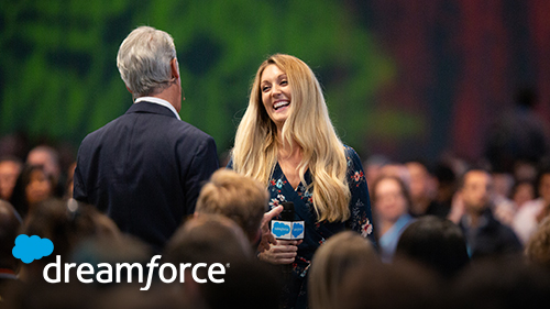 What Not to Miss at Dreamforce '19 for IT Leaders