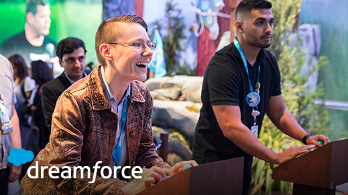 What Not to Miss at Dreamforce '19 for Marketers