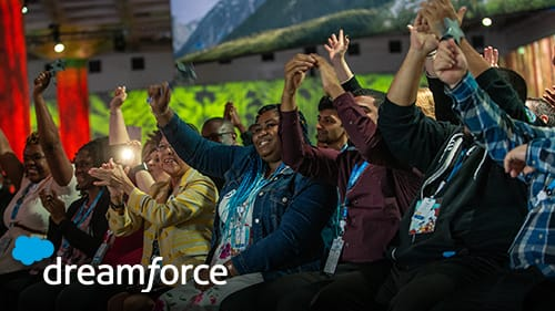 What Not to Miss at Dreamforce '19 for Service Leaders