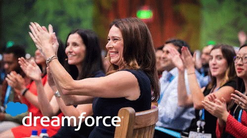 What Not to Miss at Dreamforce '19 for Small Business Leaders