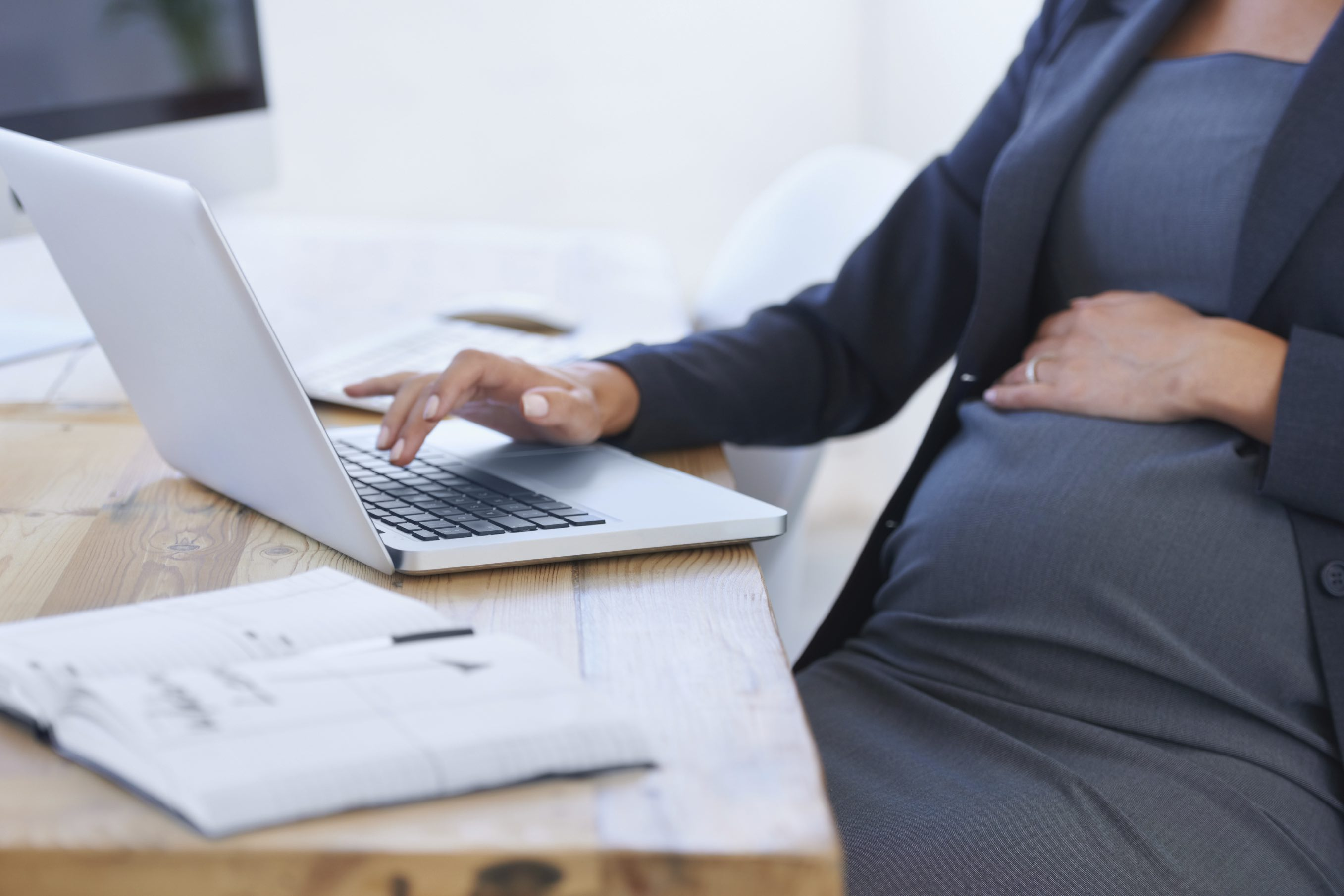 What to Expect When You're Expecting (at Work)
