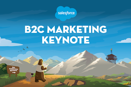 What You Need to Know from the Marketing Cloud Keynote at Dreamforce 2017