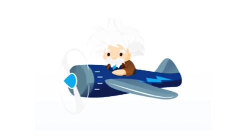 Where Can You Find Einstein at Dreamforce '18?