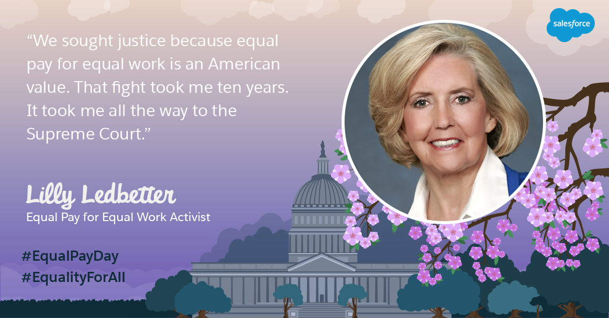 Why Equal Pay Day Matters: 7 Quotes