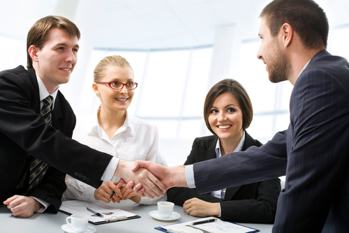 Why Having a Support Team is Essential to the Sales Process
