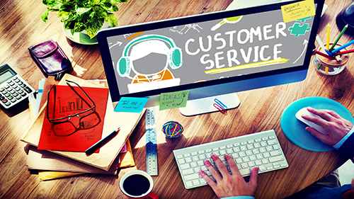 Why Intelligent Customer Service Can Help You Win the Future