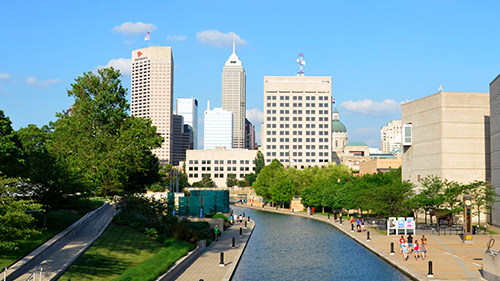 Why Salesforce Indianapolis Should be on Your Radar