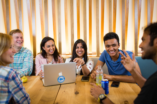 Why Salesforce's Ohana Culture is the Real Deal: An Intern's Experience