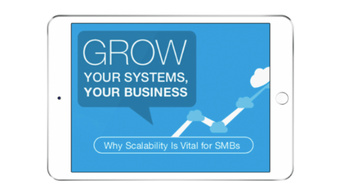Why SMBs Are Looking to the Cloud to Scale Their Operations