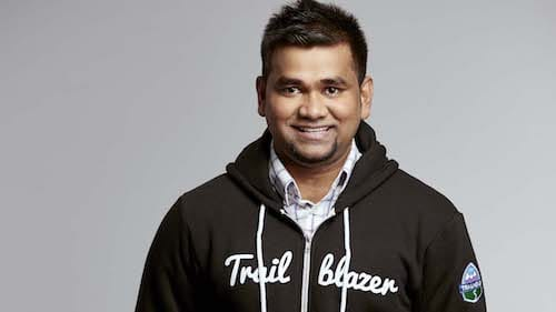 Why This Trailblazer Says Adversity Is Essential to Success