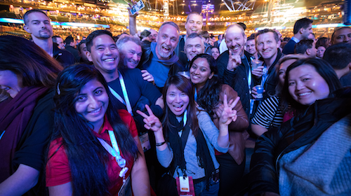 "Why You Need To Watch ""The Road to Dreamforce"" This Year"